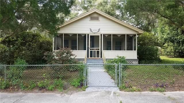 20920 W Pennsylvania Avenue, Dunnellon, FL 34431 (MLS #795120) :: Plantation Realty Inc.