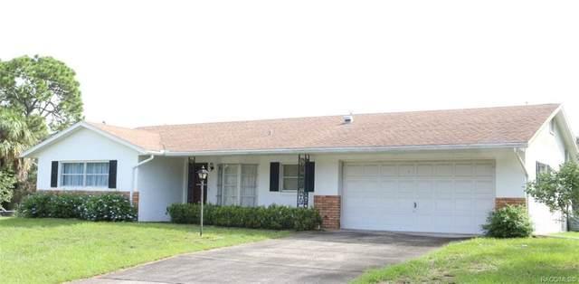 5590 W Pine Circle, Crystal River, FL 34429 (MLS #795130) :: Plantation Realty Inc.