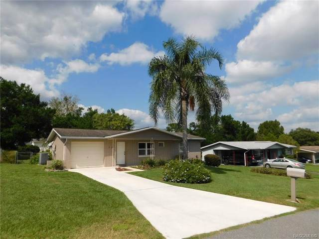 78 S Adams Street, Beverly Hills, FL 34465 (MLS #795133) :: Plantation Realty Inc.