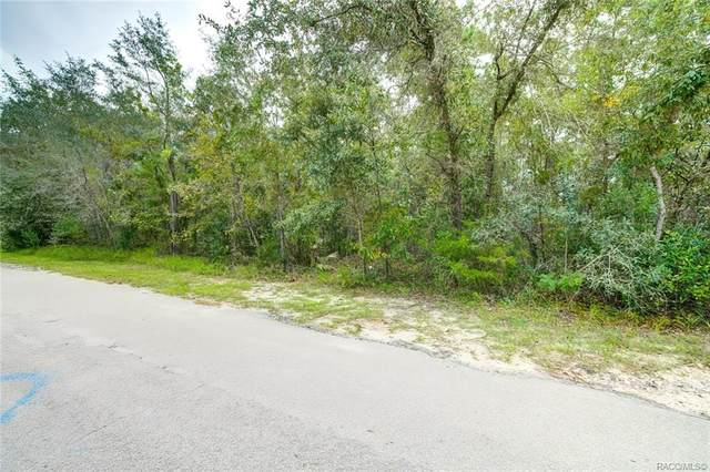 0 W Caffey Lane, Homosassa, FL 34446 (MLS #795183) :: Plantation Realty Inc.