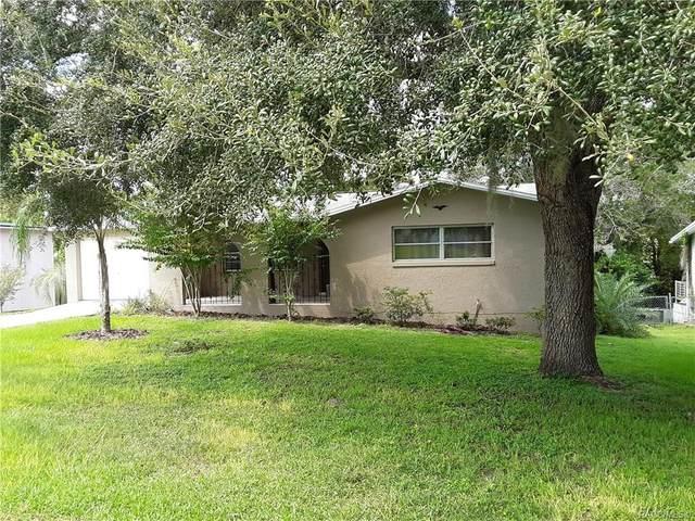 88 S Osceola Street, Beverly Hills, FL 34465 (MLS #795251) :: Plantation Realty Inc.