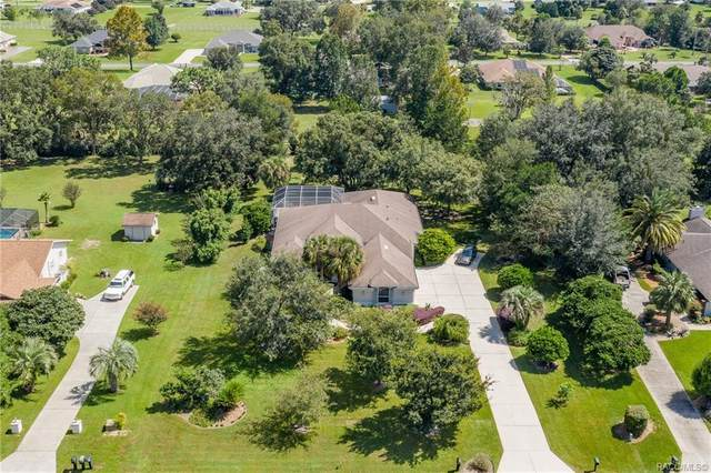 1237 N Man O War Drive, Hernando, FL 34442 (MLS #795267) :: Plantation Realty Inc.