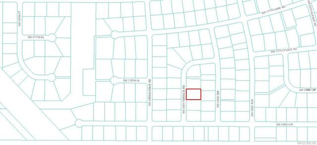 00 SW 35th Terrace Road, Ocala, FL 34473 (MLS #795312) :: Plantation Realty Inc.