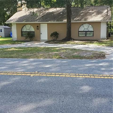 655 N Croft Avenue, Inverness, FL 34453 (MLS #795318) :: Plantation Realty Inc.