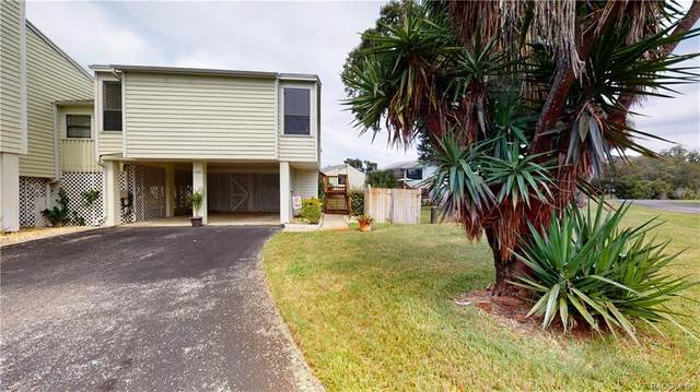 11985 W Edgeview Court, Crystal River, FL 34429 (MLS #795383) :: Plantation Realty Inc.