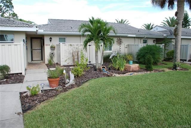 11580 W Kingfisher Court, Crystal River, FL 34429 (MLS #795430) :: Plantation Realty Inc.