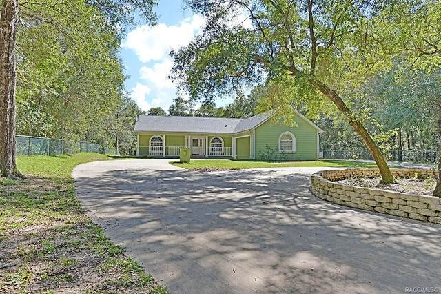 20280 SW 69th Place, Dunnellon, FL 34431 (MLS #795432) :: Plantation Realty Inc.