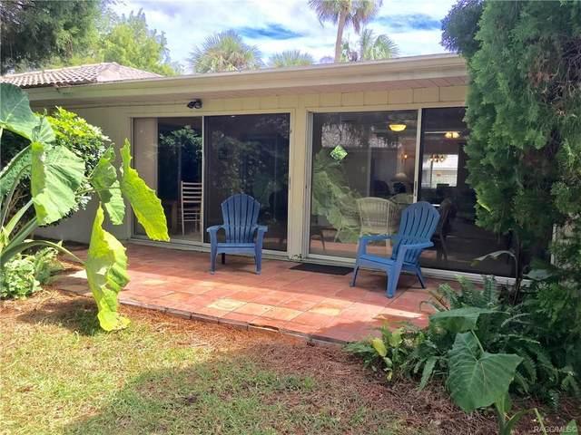 11493 W Bayshore Drive, Crystal River, FL 34429 (MLS #795453) :: Plantation Realty Inc.