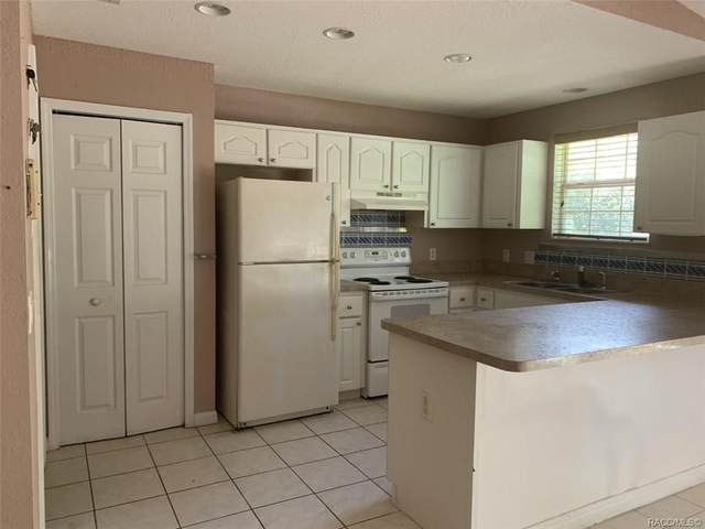 670 S Rooks Avenue, Inverness, FL 34450 (MLS #795573) :: Plantation Realty Inc.