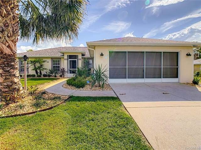 4794 E Van Ness Road, Hernando, FL 34442 (MLS #795582) :: Plantation Realty Inc.