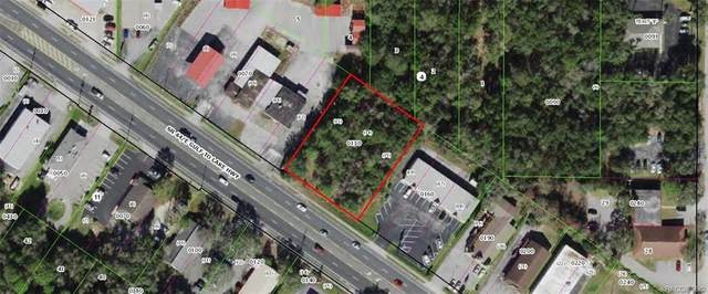 2514 West Highway 44, Inverness, FL 34453 (MLS #795608) :: Plantation Realty Inc.