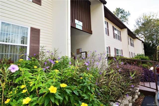2400 Forest-  Unit 158 Drive #158, Inverness, FL 34453 (MLS #795658) :: Plantation Realty Inc.