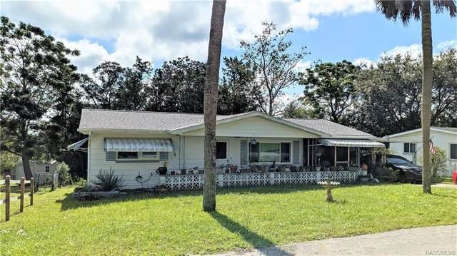25 N Tyler Street, Beverly Hills, FL 34465 (MLS #795730) :: Plantation Realty Inc.