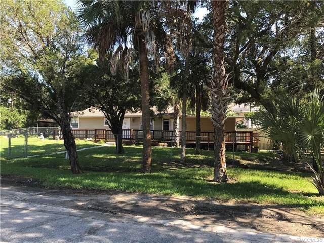 Crystal River, FL 34429 :: Plantation Realty Inc.