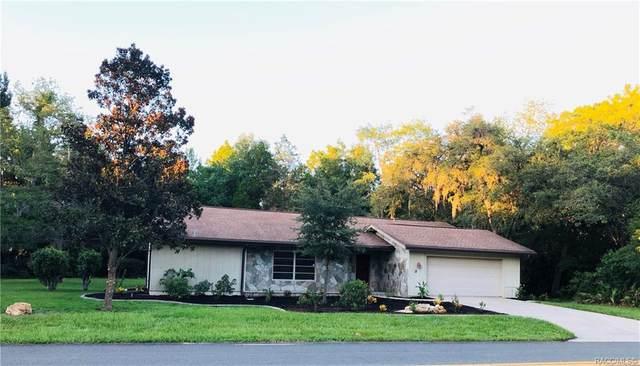 12 Douglas Street, Homosassa, FL 34446 (MLS #795758) :: Plantation Realty Inc.