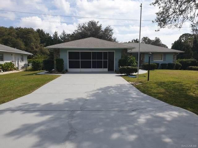 3207 N Tamarisk Avenue, Beverly Hills, FL 34465 (MLS #795803) :: Plantation Realty Inc.