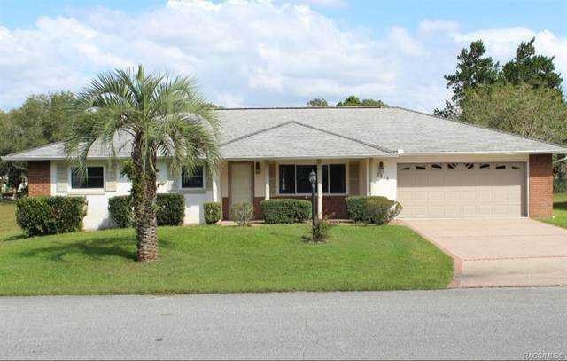 3075 N Thornapple Terrace, Beverly Hills, FL 34465 (MLS #795848) :: Plantation Realty Inc.