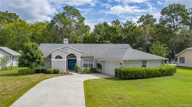 11 Mangrove Court S, Homosassa, FL 34446 (MLS #795852) :: Plantation Realty Inc.