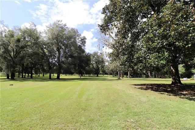 8060 Great Oaks Drive, Floral City, FL 34436 (MLS #795914) :: Plantation Realty Inc.