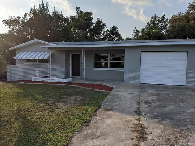 4 N Monroe Street, Beverly Hills, FL 34465 (MLS #795920) :: Plantation Realty Inc.