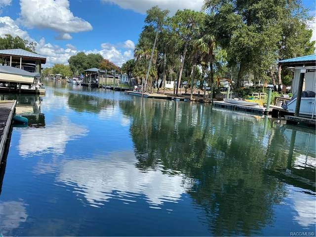 307 SE Paradise Point Road, Crystal River, FL 34429 (MLS #795956) :: Plantation Realty Inc.