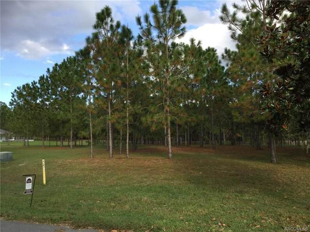 2614 N Brentwood Circle, Lecanto, FL 34461 (MLS #795960) :: Plantation Realty Inc.