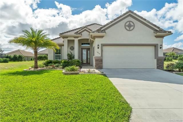 1826 W Twilight Lane, Hernando, FL 34442 (MLS #795965) :: Plantation Realty Inc.