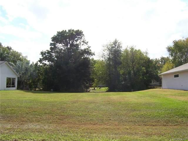 4325 N Bacall Loop, Beverly Hills, FL 34465 (MLS #795971) :: Plantation Realty Inc.