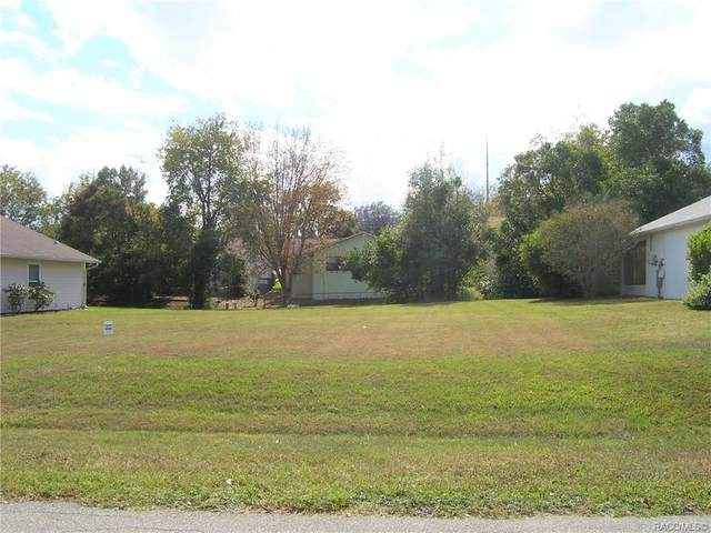 4311 N Bacall Loop, Beverly Hills, FL 34465 (MLS #795973) :: Plantation Realty Inc.