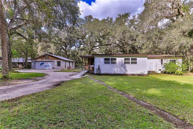 268 S Tuck Point, Inverness, FL 34450 (MLS #795980) :: Plantation Realty Inc.