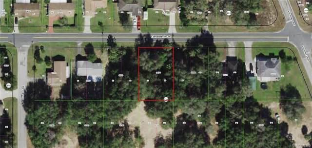 917 E Inverness Boulevard, Inverness, FL 34452 (MLS #796008) :: Plantation Realty Inc.
