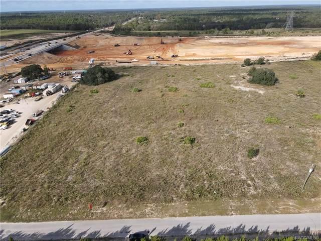 6654 S Georgian Road, Homosassa, FL 34446 (MLS #796037) :: Plantation Realty Inc.