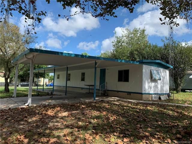 1635 N Julia Way, Hernando, FL 34442 (MLS #796088) :: Plantation Realty Inc.
