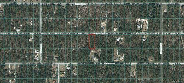 Lot 12 SW Edgewater Boulevard, Dunnellon, FL 34431 (MLS #796107) :: Plantation Realty Inc.