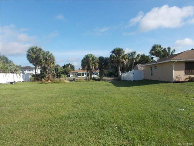 11711 W Sunnybrook Court, Crystal River, FL 34429 (MLS #796117) :: Plantation Realty Inc.