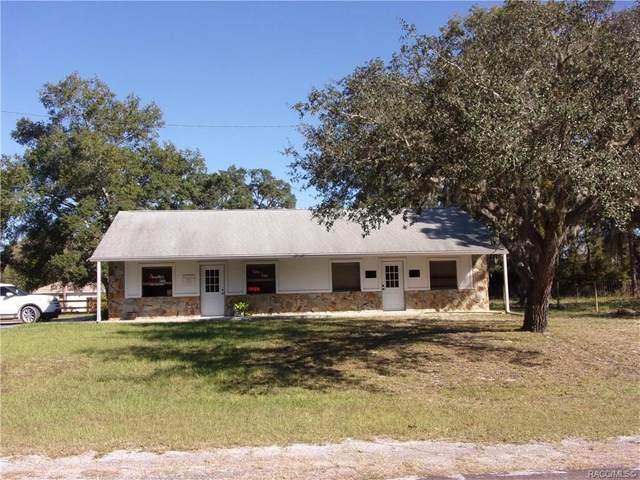 2951 S Audubon Terrace, Homosassa, FL 34448 (MLS #796190) :: Plantation Realty Inc.