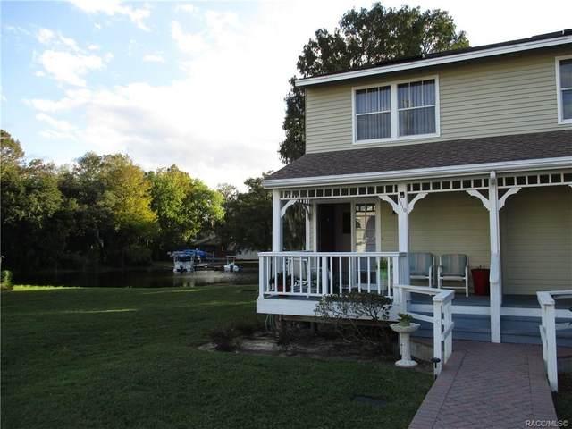 1310 Cypress Cove Court, Inverness, FL 34450 (MLS #796201) :: Plantation Realty Inc.