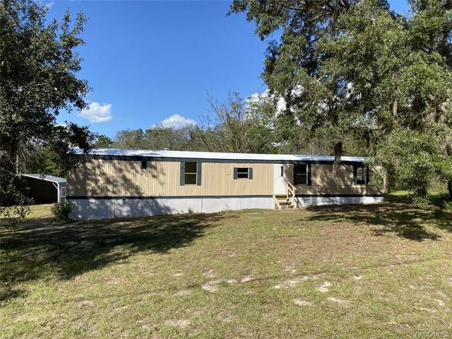 5451 W Oaklawn Street, Homosassa, FL 34446 (MLS #796290) :: Plantation Realty Inc.