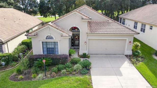 366 W Doerr Path, Hernando, FL 34442 (MLS #796327) :: Plantation Realty Inc.