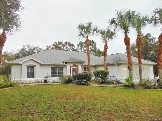 18231 SW 65th Loop, Dunnellon, FL 34432 (MLS #796354) :: Plantation Realty Inc.