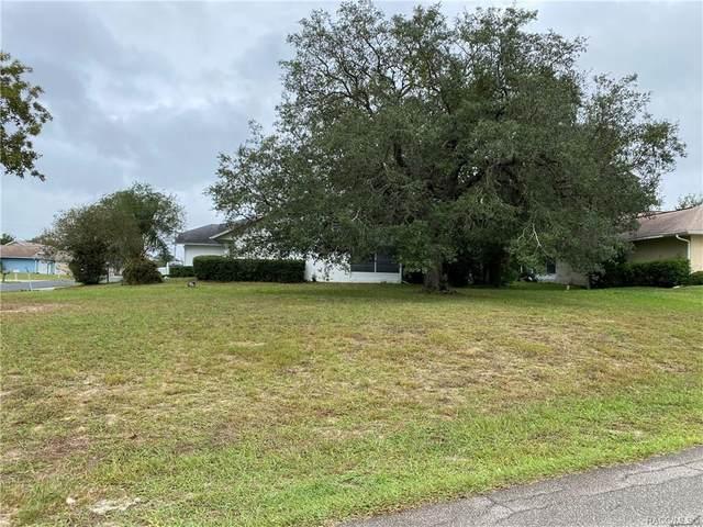825 W Gleason Place, Beverly Hills, FL 34465 (MLS #796364) :: Plantation Realty Inc.