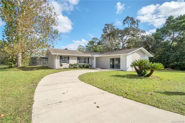 5359 S Marsha Terrace, Homosassa, FL 34446 (MLS #796373) :: Plantation Realty Inc.