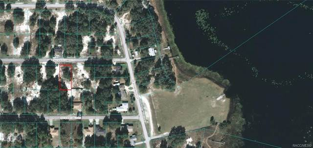Lot 5 SW South Lakes Court, Dunnellon, FL 34431 (MLS #796426) :: Plantation Realty Inc.