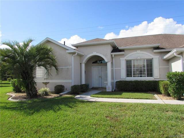 2530 NW 59th Terrace, Ocala, FL 34482 (MLS #796446) :: Pristine Properties