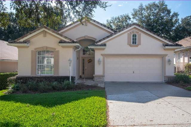 326 W Doerr Path, Hernando, FL 34442 (MLS #796479) :: Plantation Realty Inc.