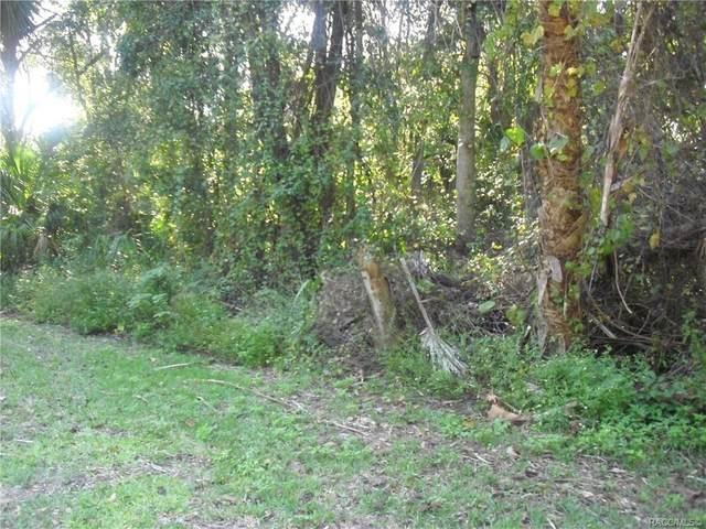 0 Allen Avenue, Inglis, FL 34449 (MLS #796557) :: Plantation Realty Inc.
