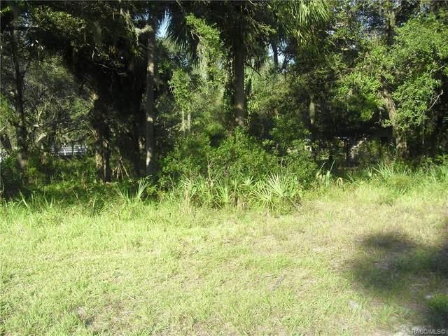 0 40 Highway E, Inglis, FL 34449 (MLS #796563) :: Dalton Wade Real Estate Group