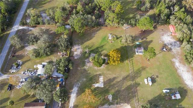 6919 W Cardinal Street, Homosassa, FL 34446 (MLS #796597) :: Plantation Realty Inc.