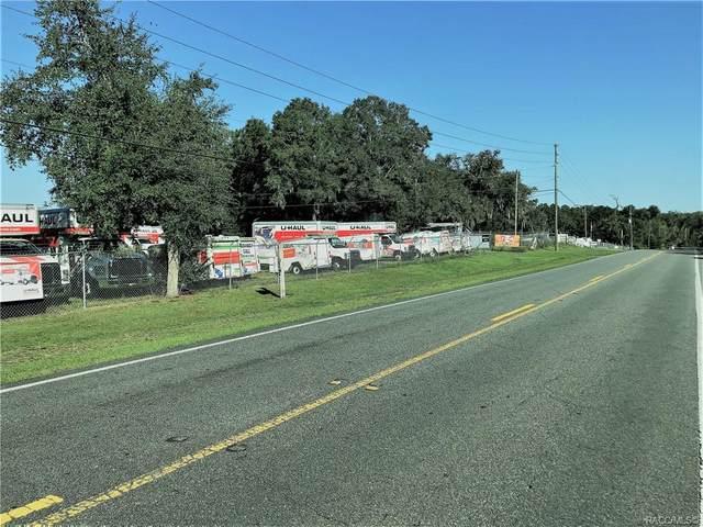 00 W 40 Highway, Dunnellon, FL 34431 (MLS #796601) :: Plantation Realty Inc.