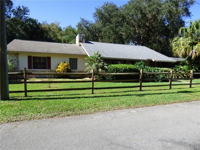 718 S Mulberry Point, Inverness, FL 34450 (MLS #796616) :: Plantation Realty Inc.